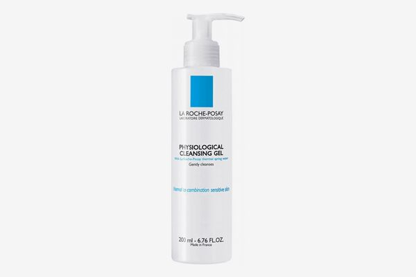 La Roche-Posay Phisiological Cleansing Milk
