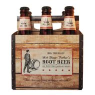 Alcoholic Root Beer Is About to Become Twice As Alcoholic