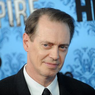 NEW YORK, NY - SEPTEMBER 05: Actor Steve Buscemi attends HBO's