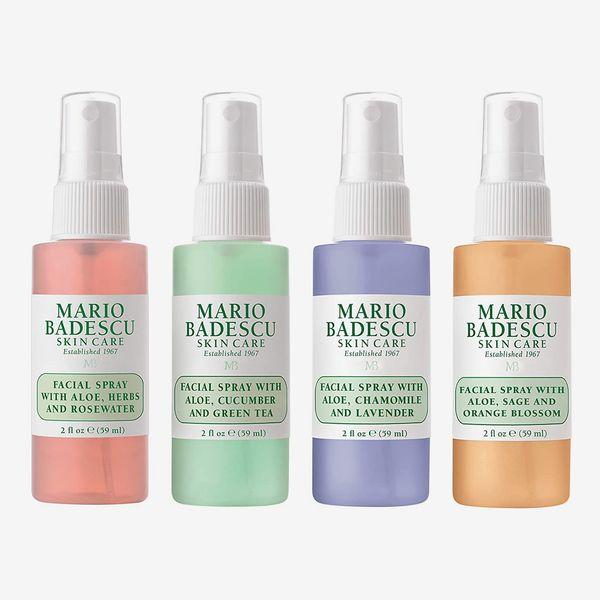 Mario Badescu The Facial Spray Collection