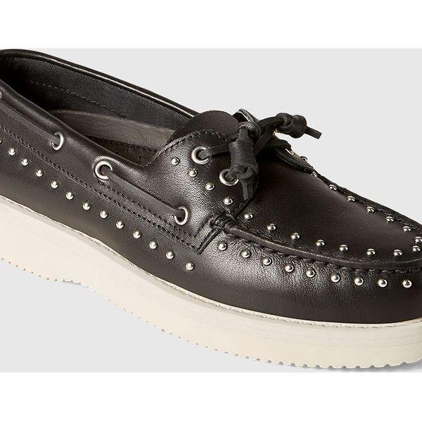 Sperry x Rebecca Minkoff Authentic Original Studs Boat Shoe