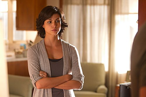 Morena Baccarin as Jessica Brody in Homeland (episode 5) - Photo: Kent Smith/SHOWTIME - Photo ID: homeland_104_0209