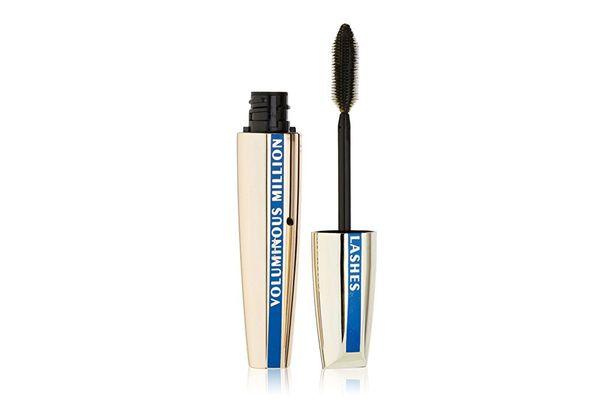 L'Oréal Paris Voluminous Million Lashes Waterproof Mascara