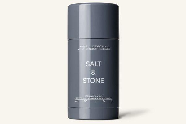 Salt & Stone Natural Deodorant Stick