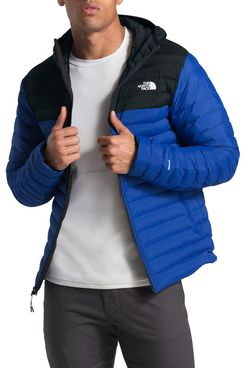 The North Face Packable 700-Fill-Power Down Hooded Jacket