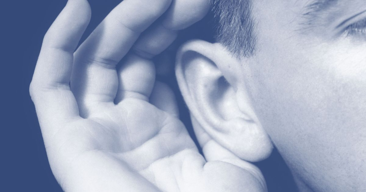 How to Be an Excellent (or at Least Pretty Good) Listener