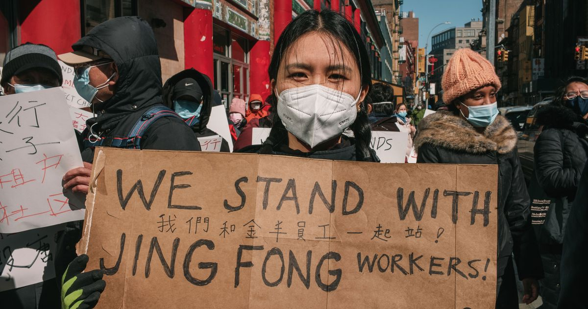 Inside the Fight to Save Jing Fong