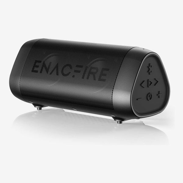 Bluetooth Speaker, ENACFIRE SoundBar Portable Wireless Speakers
