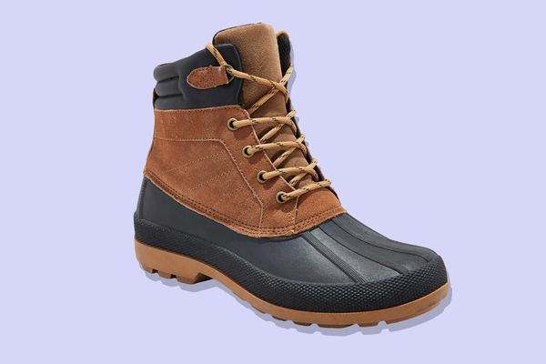 Men's Marco Tan Winter Boots