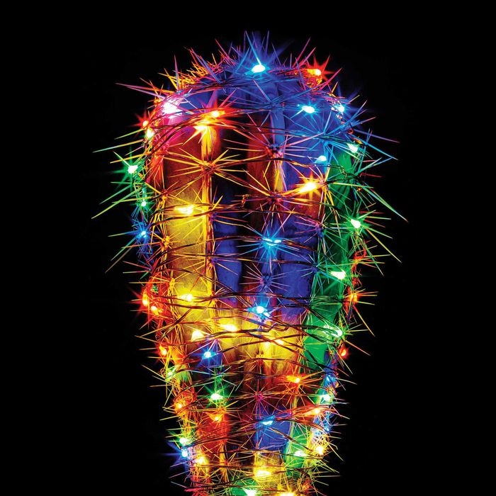 The Best Christmas Lights, According to Hyperenthusiastic Reviewers - 13 Best Christmas Lights, String Lights 2017