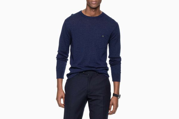 Todd Snyder Cashmere T-shirt Sweater