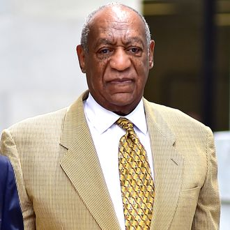 Bill Cosby Hearing