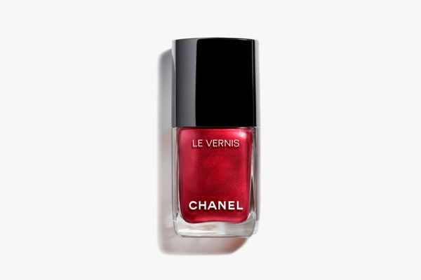 Chanel Le Vernis, Radiant Red