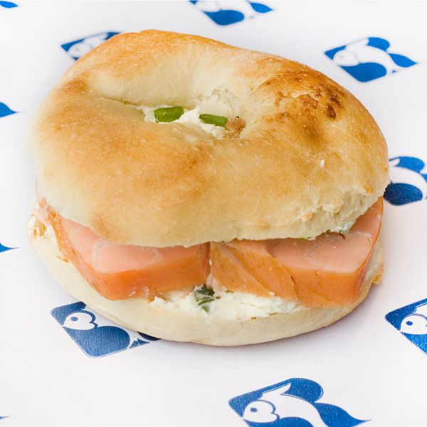 A New Russ & Daughters Will Open in the Brooklyn Navy Yard