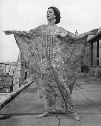 9b444f63c4 How to Get Your Body Caftan-Ready for Summer