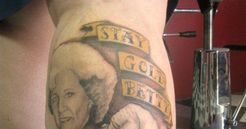 The Most Tasteless Tattoos Of All Time