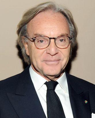 Diego Della Valle.