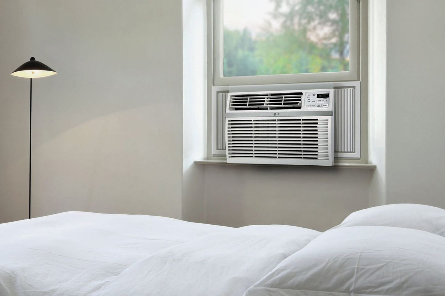 Bedroom Air Conditioner | The 9 Best Window Air Conditioners 2018