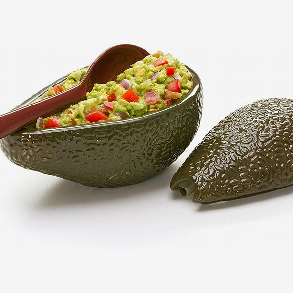 Prepworks by Progressive Guacamole Bowl with Spoon