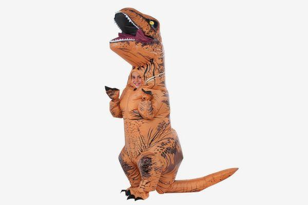 Jurassic Park Costume