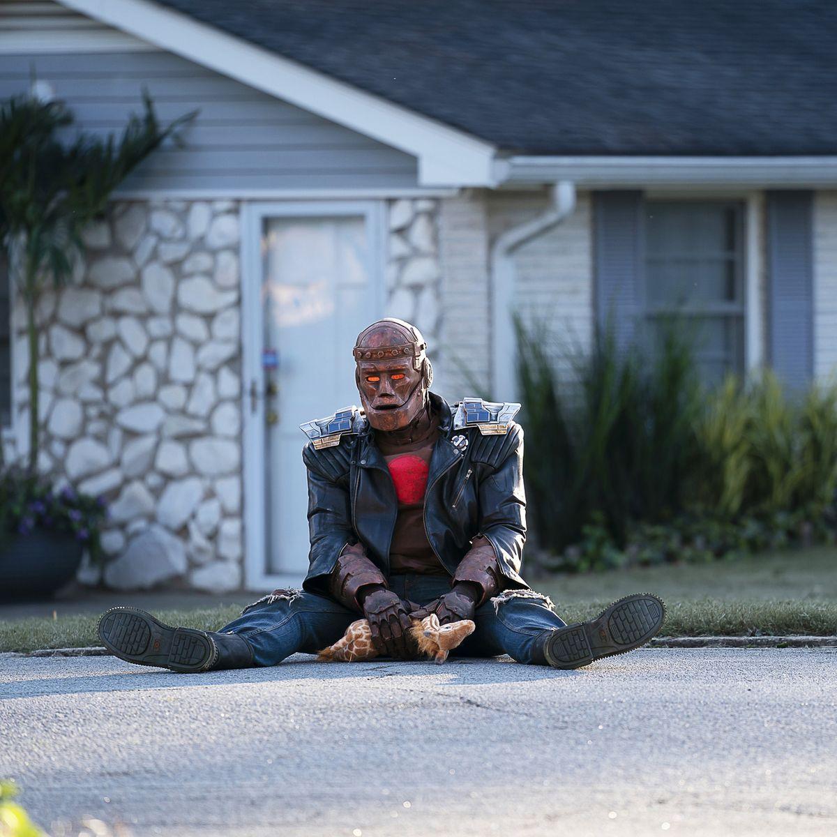 Doom Patrol Recap Season 2 Episode 4 Sex Patrol