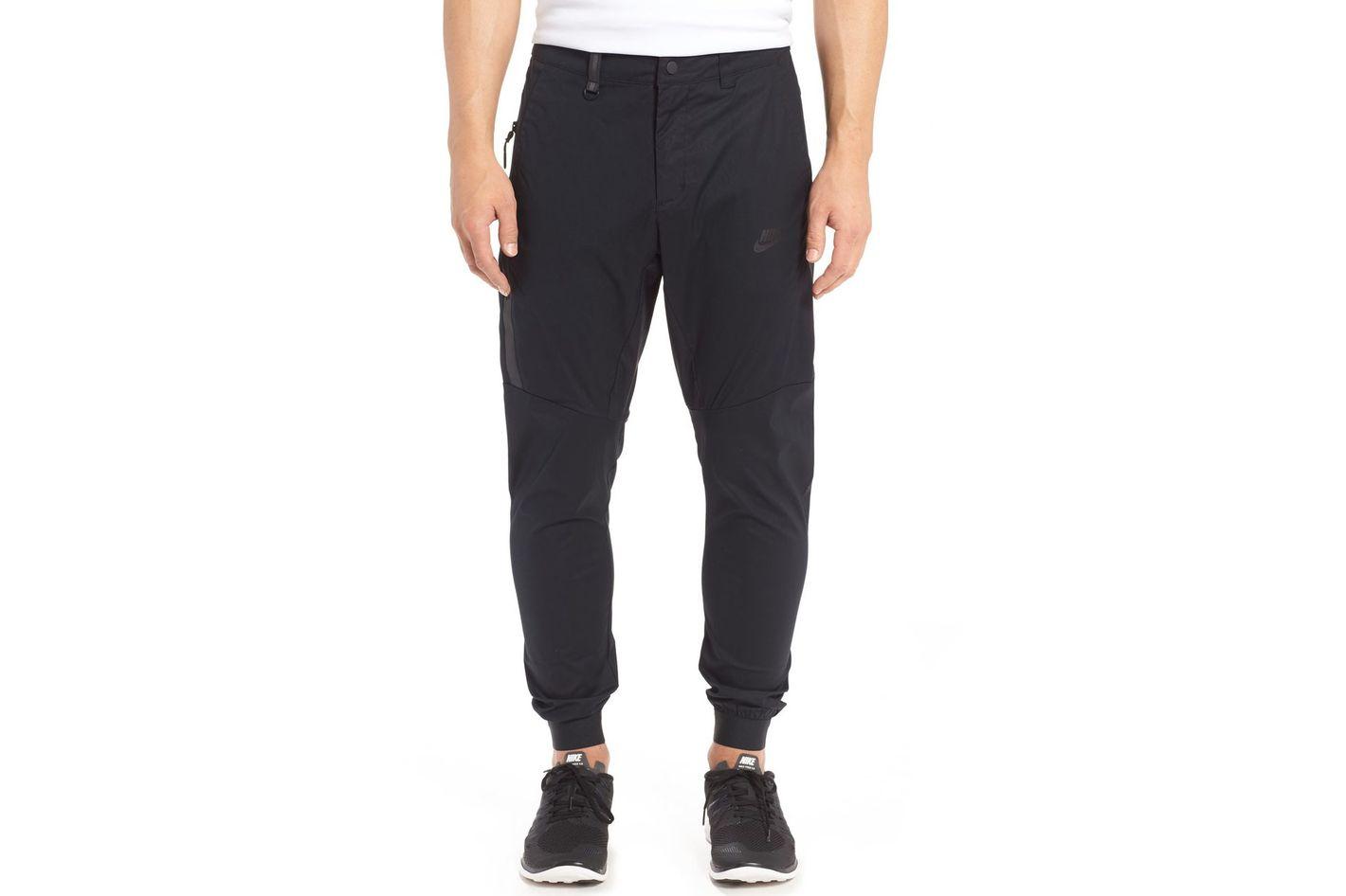 Nike Bonded Jogger Pants