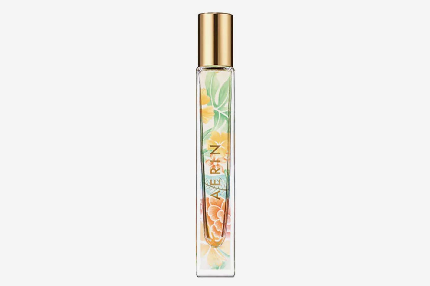 Limited-Edition Hibiscus Palm Rollerball