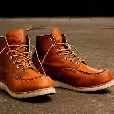 first look vast selection many styles 7 Best Work Boots for Men 2018: Red Wing, Timberland | The ...
