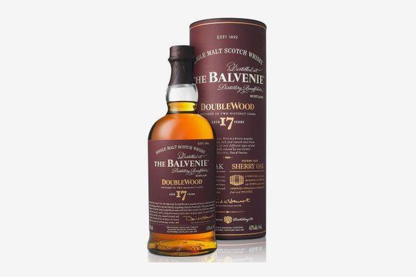 Balvenie Doublewood 17 Yr. Scotch