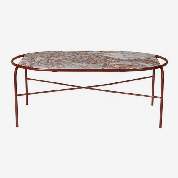 Secant Table by Sara Wright Polmar for Warm Nordic