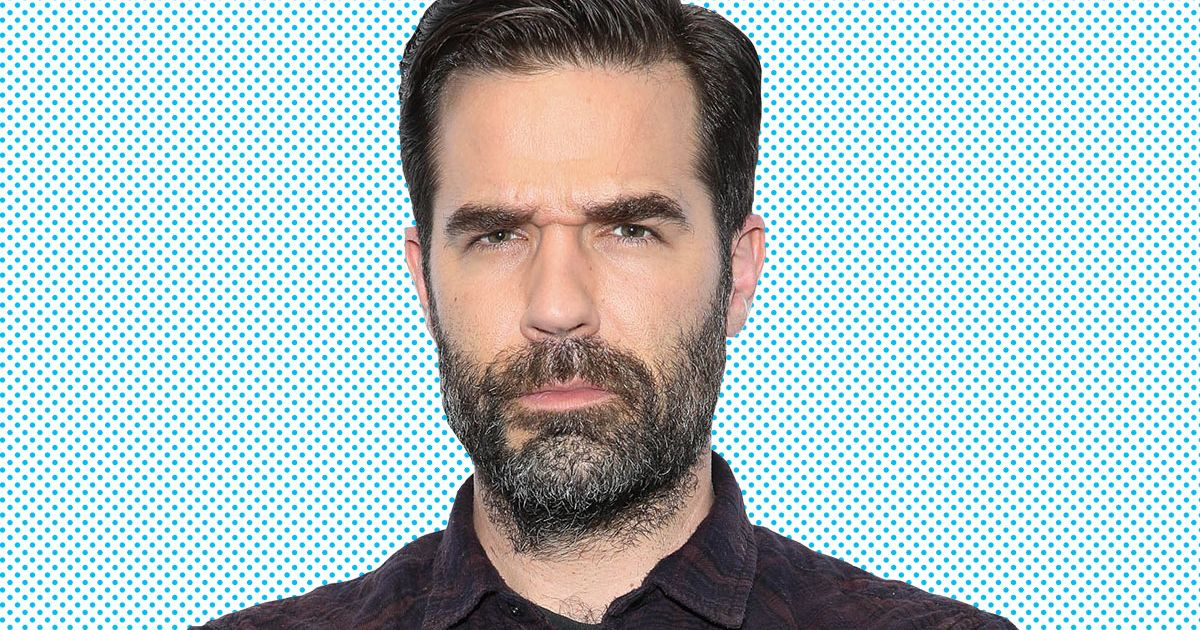 Catastrophe star Rob Delaney's two-year-old son dies of ... |Rob Delaney