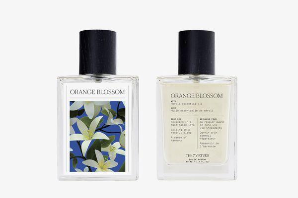 The 7 Virtues Orange Blossom Eau de Parfum