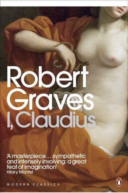 I, Claudiusby Robert Graves