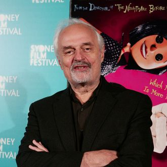 SYDNEY, AUSTRALIA - JUNE 10: Director Ted Kotcheff attends the Australian premiere of 'Coraline' as part of the Sydney Film Festival 2009 at Greater Union George Street on June 10, 2009 in Sydney, Australia. (Photo by Gaye Gerard/Getty Images) *** Local Caption *** Ted Kotcheff
