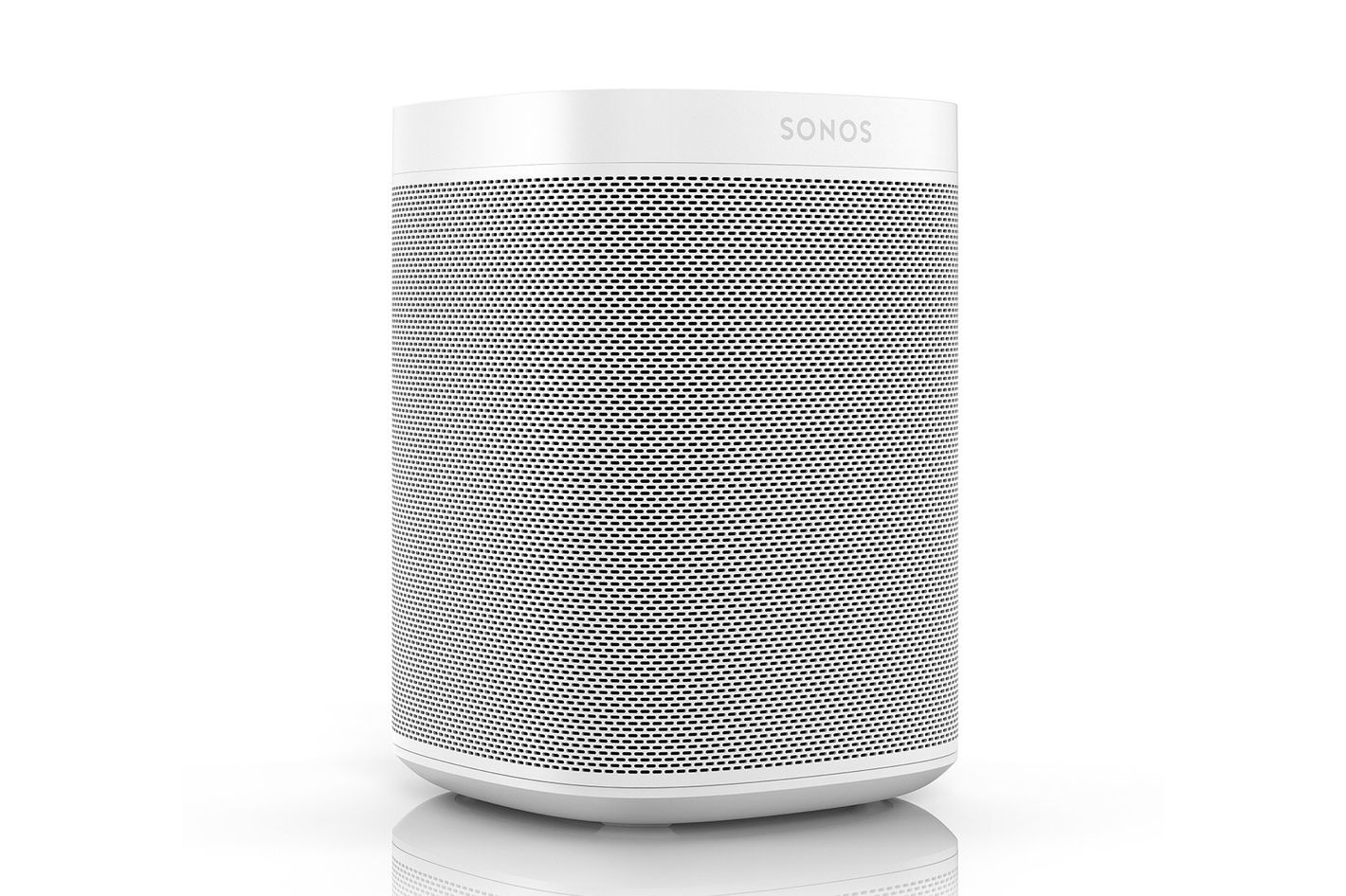 Sonos One: The Smart Speaker for Music Lovers