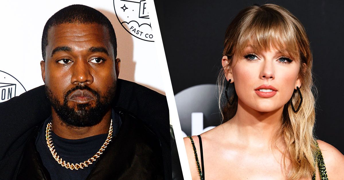 Taylor Swift Vs Kanye West Kim Kardashian Who Was Right