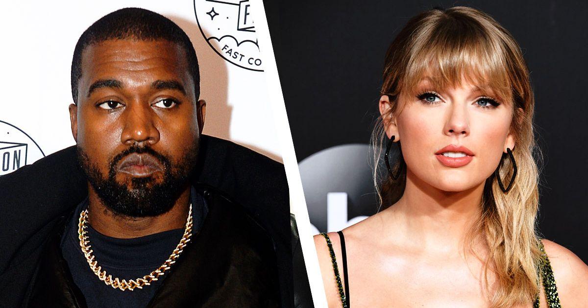 Taylor Swift Vs Kanye West Kim Kardashian Who Was Right