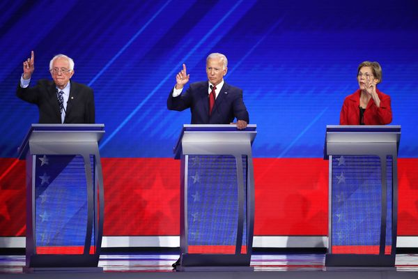Let's Hear More About What 2020 Democrats Can Actually Do