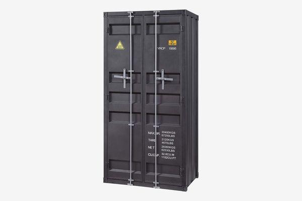 ACME Cargo Wardrobe