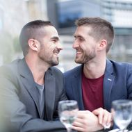 A Restaurant Allegedly Booted a Gay Couple on Their Anniversary for 'Showing Physical Affection'