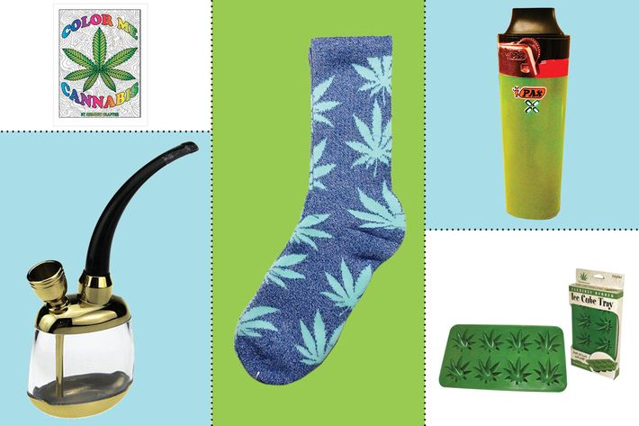 The Best Stoner Gifts For 4 20