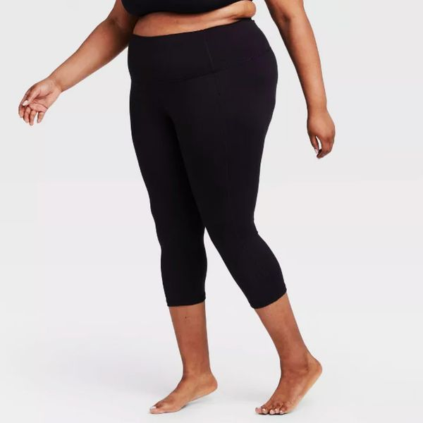 Target All in Motion Women's Plus Size Simplicity Mid-Rise Leggings 20