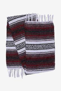 El Paso Designs Mexican Yoga Blanket