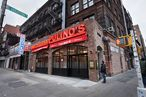 Pulino's Is Closed