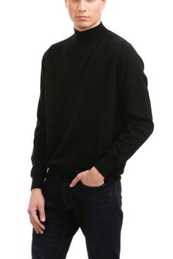 Citizen Cashmere Mock Neck Sweater