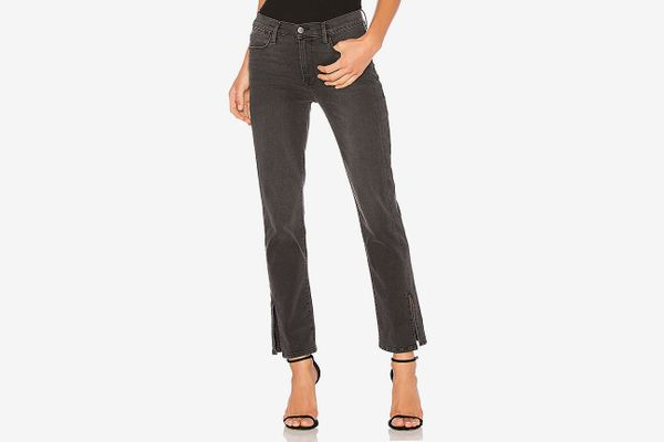 Frame Denim Le High Straight Jeans