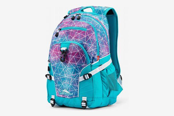 High Sierra Loop Backpack for Men and Women