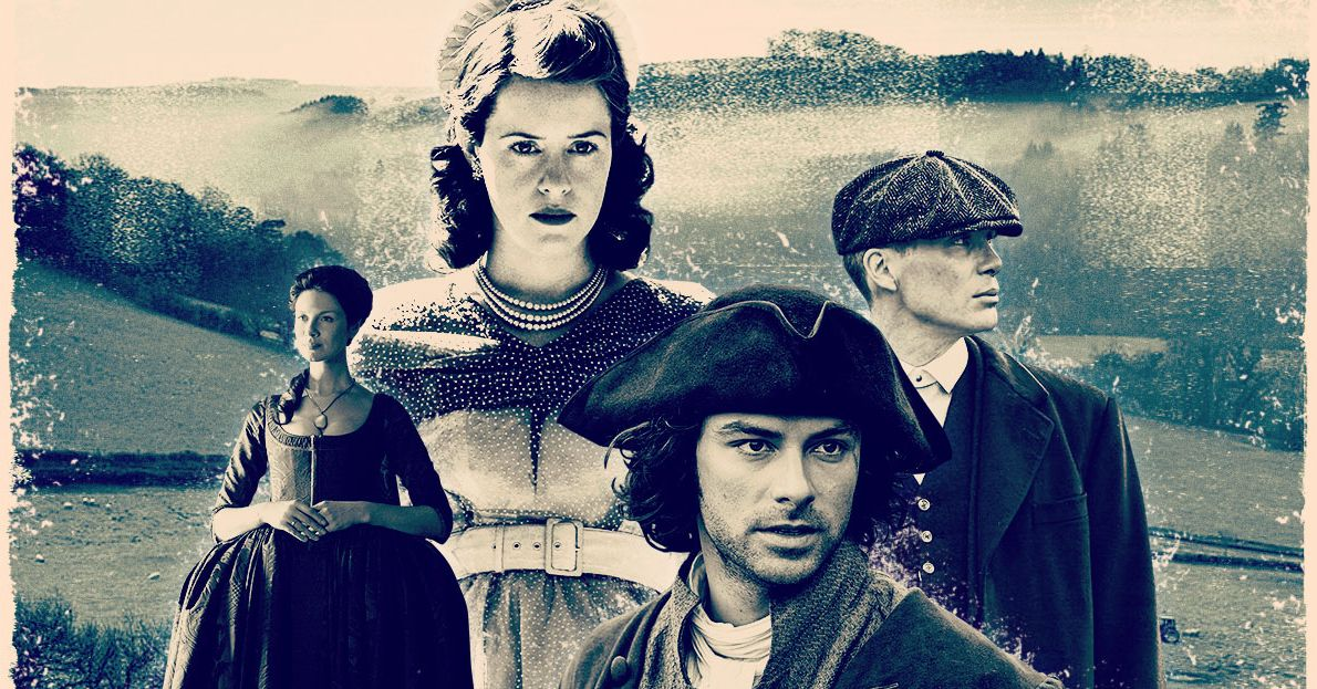Your Guide to TV's British Period Dramas, Sorted Chronologically by Era