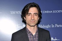 "Writer/director Noah Baumbach attends The Cinema Society & Thierry Mugler screening of ""Midnight in Paris"""