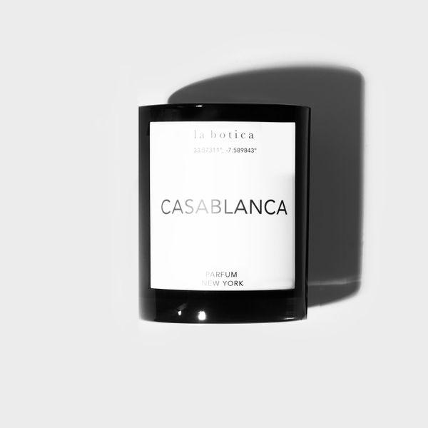 La Botica Casablanca Candle